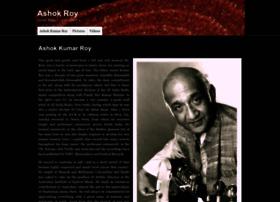 ashokroy.net