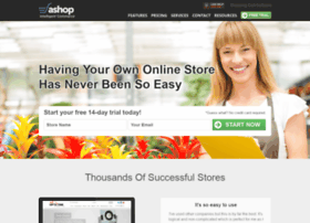ashopcommerce.co.uk
