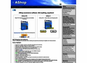 ashopsoftware.com