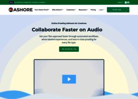 ashoreapp.com