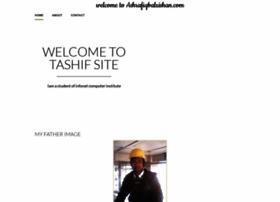 ashrafiqbalzishan.weebly.com