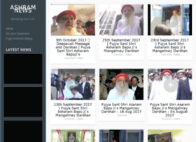 ashramnews.org