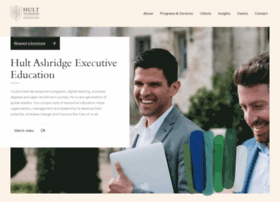 ashridge.org.uk