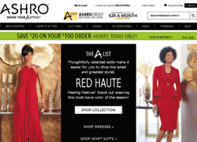 ashro.com