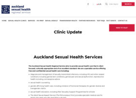 ashs.org.nz
