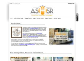 ashsr.clubexpress.com