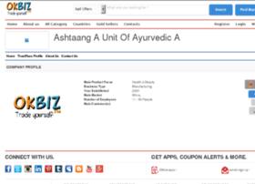 ashtaang.okbiz.co.uk