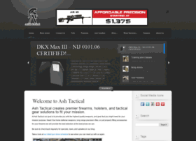 ashtactical.com