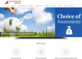 ashtavinayakinvestment.com
