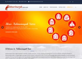 ashtavinayaktours.com