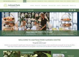 ashteadpark.com