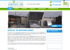 ashtenair.com.au