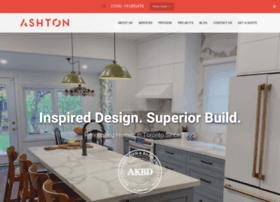ashtonrenovations.com