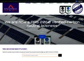 ashtreeglass.co.uk