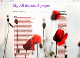 ashubacklink.blogspot.in