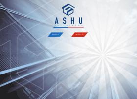 ashubuildinfra.com