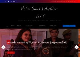 ashugaur.com