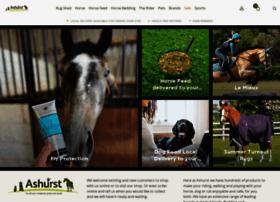ashurstfarm.co.uk