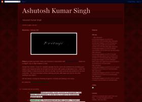 ashutosh-kumarsingh.blogspot.in