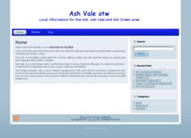 ashvaleotw.co.uk