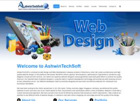 ashwintechsoft.com