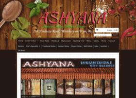 ashyanabristol.co.uk