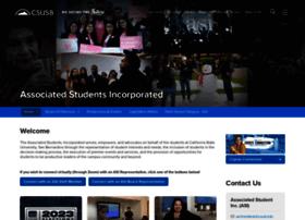asi.csusb.edu