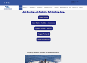 asia-boating.com
