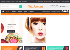 asia-cream.ru