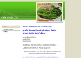 asia-shop-lilly.de