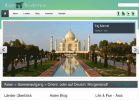asia-tourismus.com