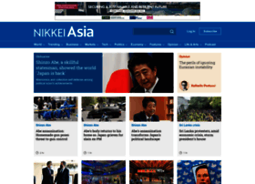 asia.nikkei.com