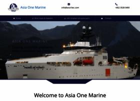asia1marine.com