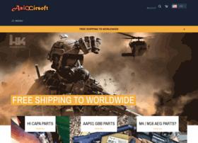 asiaairsoft.com