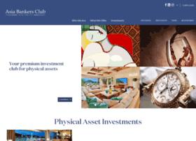 asiabankersclub.com