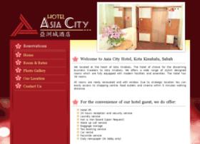 asiacityhotel.com