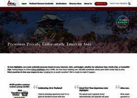 asiahighlights.com