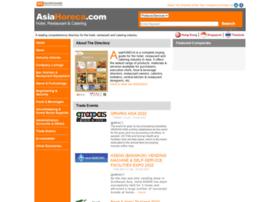 asiahoreca.com