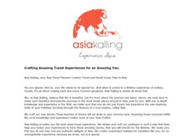 asiakalling.com