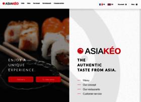 asiakeo.com