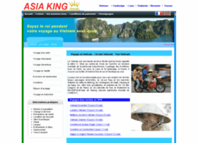 asiakingtours.com