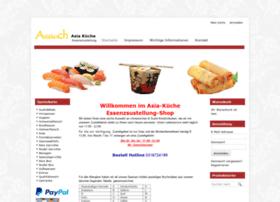 asiakoch.com