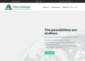 asialinkage.com