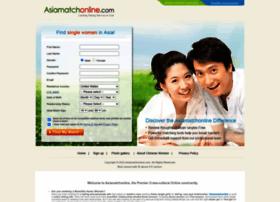 asiamatchonline.com