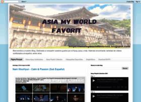 asiamyworldfavorit02.blogspot.de