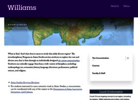 asian-studies.williams.edu