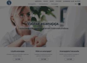 asianajajat.fi