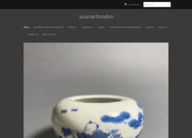 asianartlondon.com