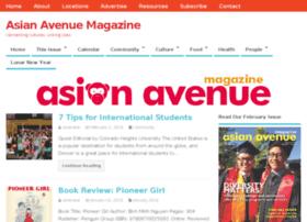 asianavenuemagazine.com