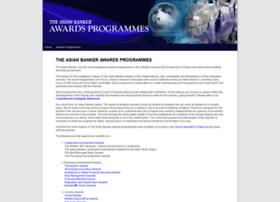asianbankerawards.com